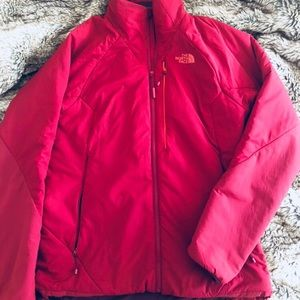 🍒🍒The North Face Jacket Size M